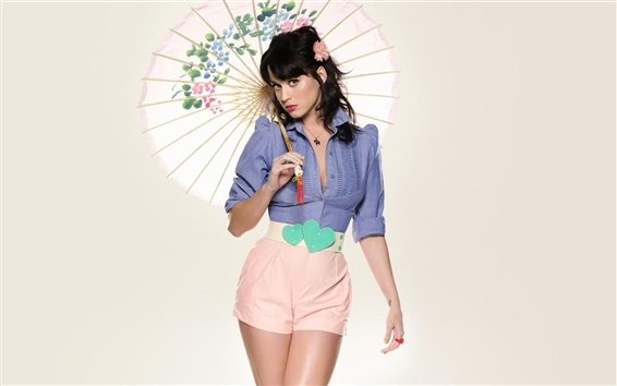 Wallpaper Katy Perry 02
