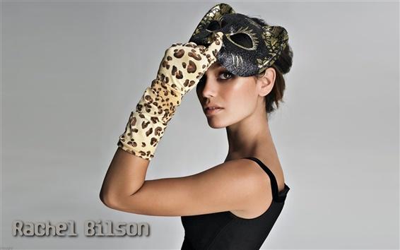 Wallpaper Rachel Bilson 01