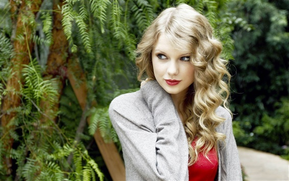 Wallpaper Taylor Swift 05