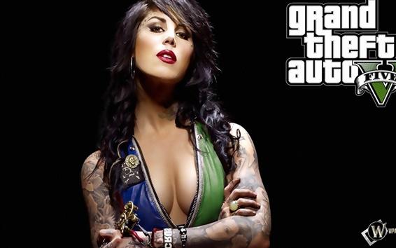 Fondos de pantalla GTA 5 HD