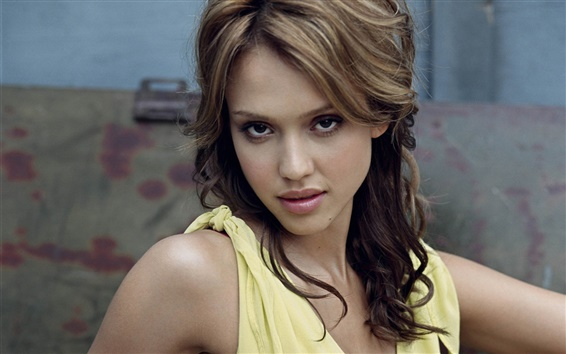 Wallpaper Jessica Alba 05