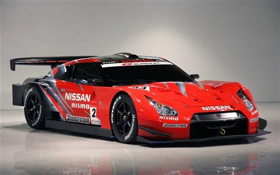 Fondos de pantalla Nissan Super GT