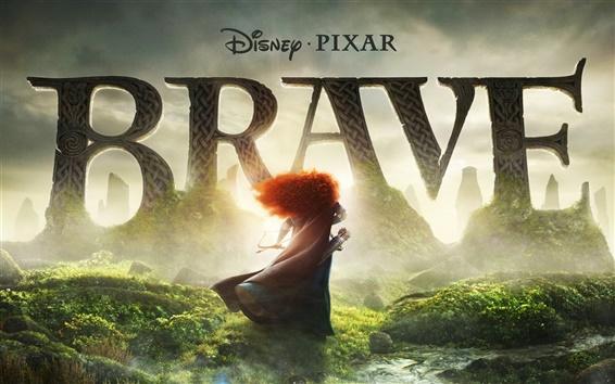 Fondos de pantalla Bravo HD