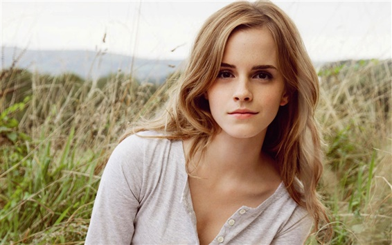 Fond d'écran Emma Watson 08