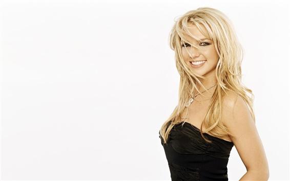 Fond d'écran Britney Spears 04