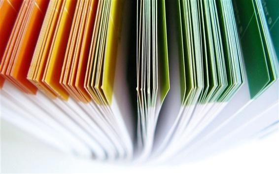 Wallpaper Folder color macro
