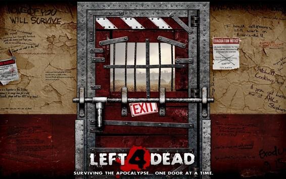 Fondos de pantalla Left 4 Dead