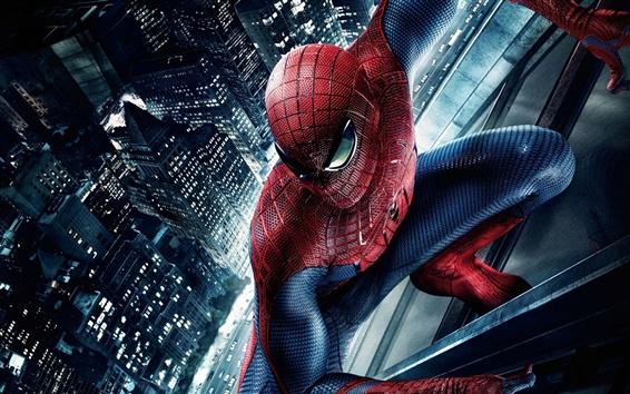 Papéis de Parede 2012 The Amazing Spider-Man HD