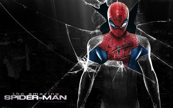 Fondos de pantalla 2012 The Amazing Spider-Man