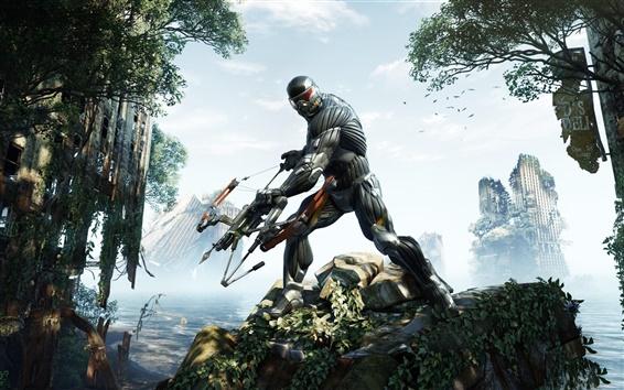 Обои 2013 Crysis 3