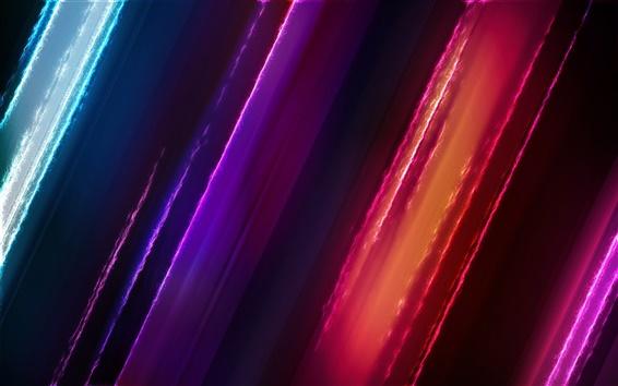 Обои Фон абстрактные узоры линий