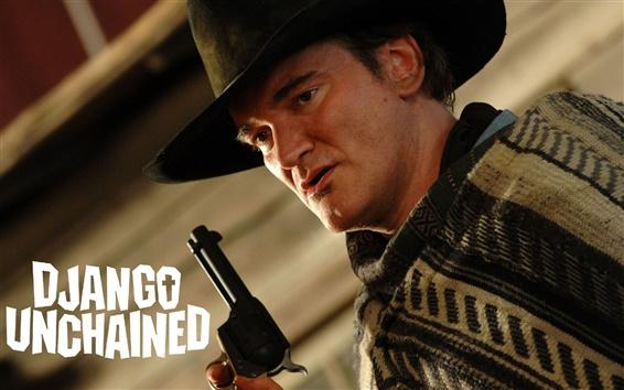 Fondos de pantalla Django Unchained 2012