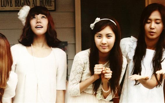 Wallpaper Girls Generation in Tokyo 03