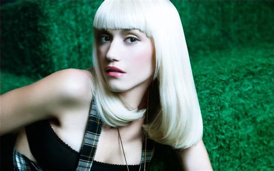 Fond d'écran Gwen Stefani 01