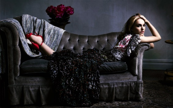 Wallpaper Natalie Portman 06