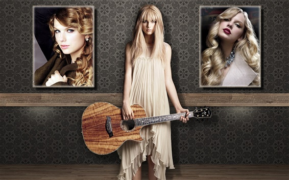Fond d'écran Taylor Swift 06