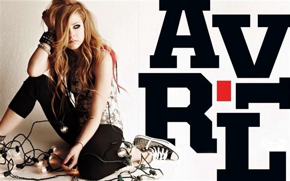 Wallpaper Avril Lavigne 20