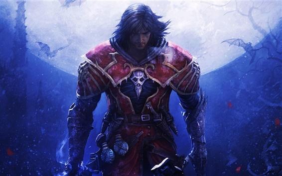 Fondos de pantalla Castlevania: Lords of Shadow