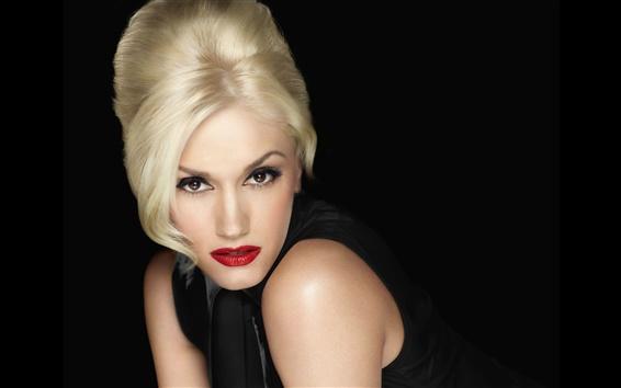 Fond d'écran Gwen Stefani 02