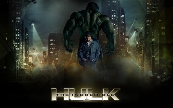 Wallpaper Hulk HD