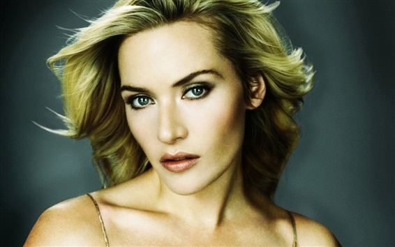 Wallpaper Kate Winslet 04