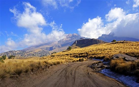 Обои Национальный парк пейзаж