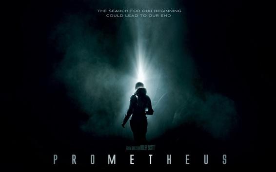 Papéis de Parede Prometeu 2012 Movie