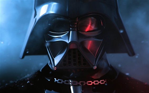 Fondos de pantalla Star Wars, Darth Vader
