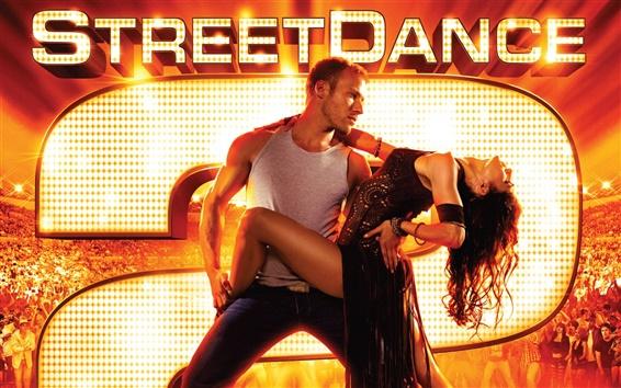 Hintergrundbilder Street Dance 2