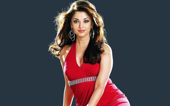 Fond d'écran Aishwarya Rai 04