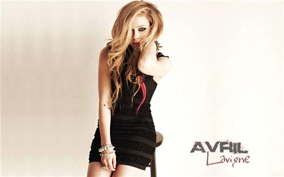 Fond d'écran Avril Lavigne 27