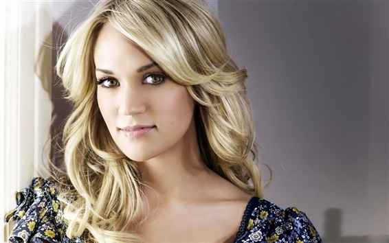 Wallpaper Carrie Underwood 03