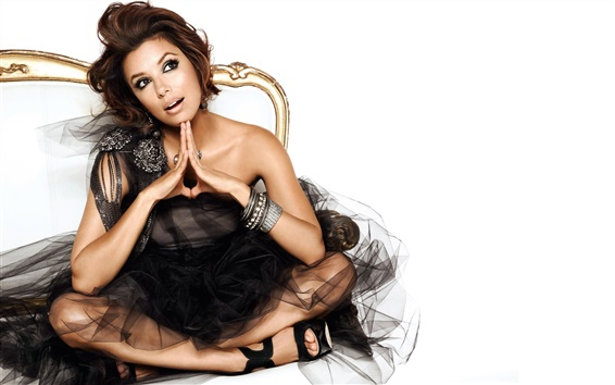 Wallpaper Eva Longoria 05
