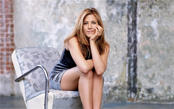 Wallpaper Jennifer Aniston 01