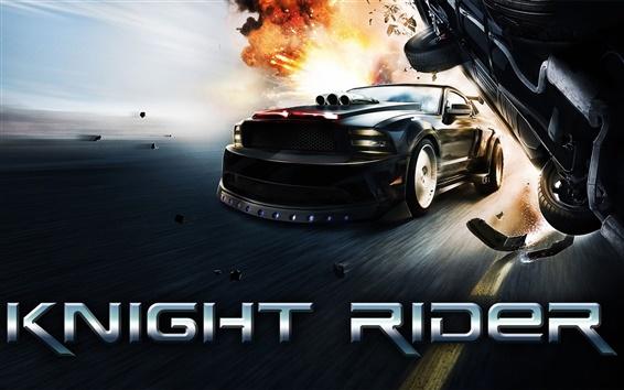 Papéis de Parede Knight Rider