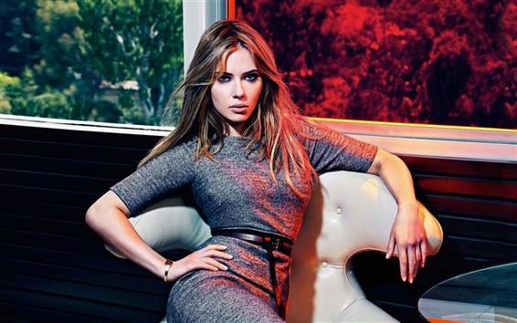 Fondos de pantalla Scarlett Johansson 07