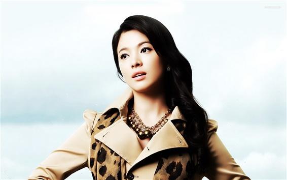 Wallpaper Song Hye Kyo 01