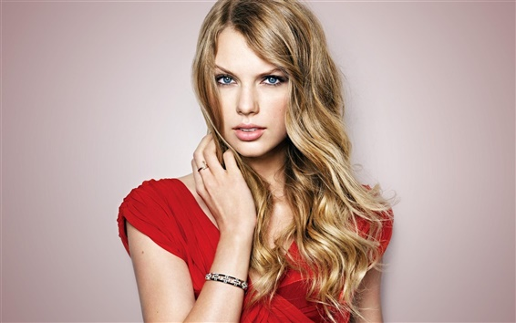 Wallpaper Taylor Swift 07