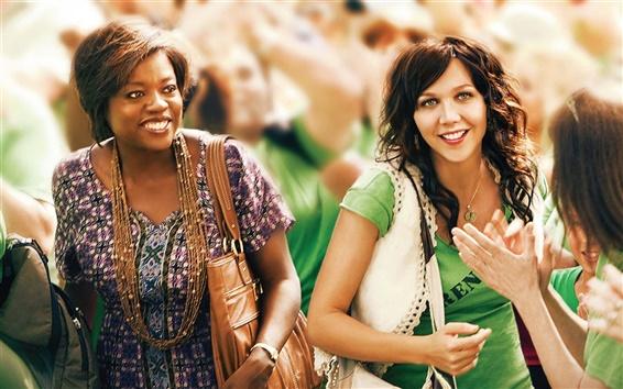 Wallpaper Won't Back Down 2012 movie