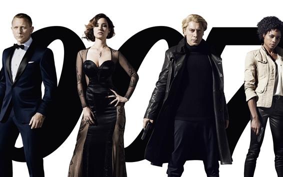 Papéis de Parede 007 Skyfall filme HD
