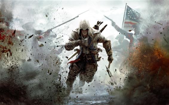 Papéis de Parede Creed 2012 Assassino jogo 3