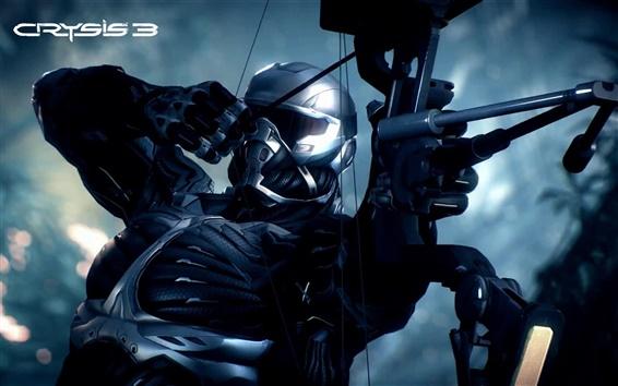 Fondos de pantalla Crysis 3 juego de PC
