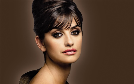Wallpaper Penelope Cruz 02