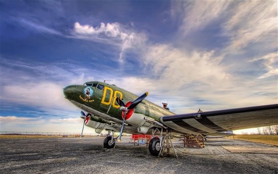 Wallpaper Planes Painted Aviation