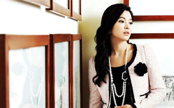 Fond d'écran Song Hye Kyo 05