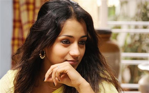 Papéis de Parede Trisha Krishnan 01
