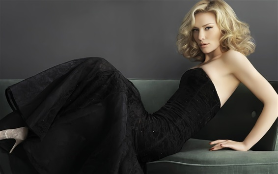 Wallpaper Cate Blanchett 01