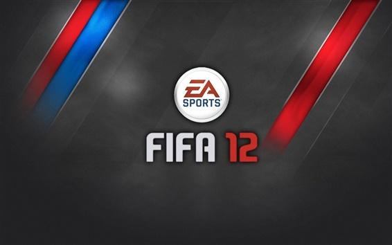 Papéis de Parede FIFA 12 da EA Sports Jogo