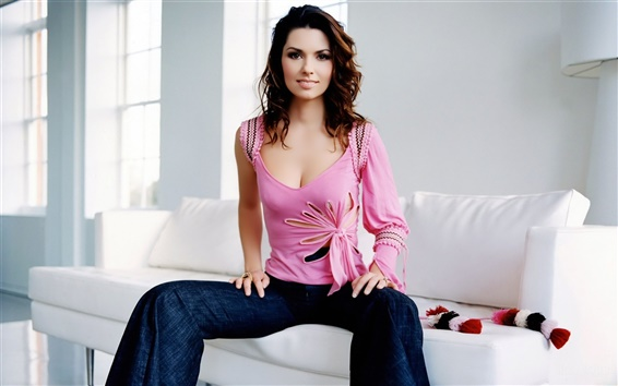 Wallpaper Shania Twain 02