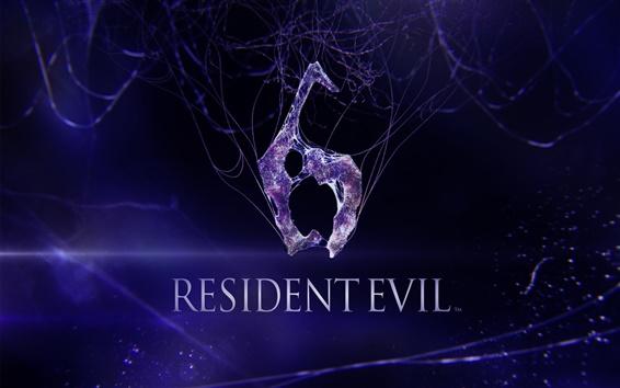 Fondos de pantalla 2012 juego Resident Evil 6